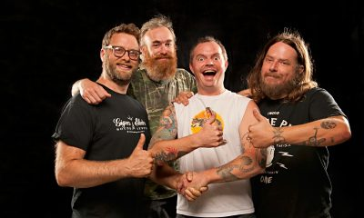 red fang 2020