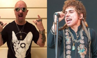 judas priest greta van fleet