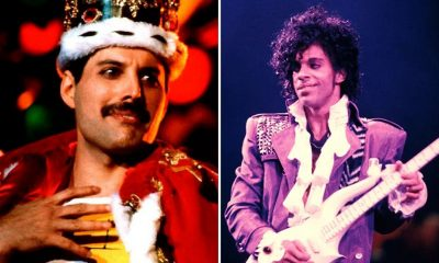 freddie mercury prince video