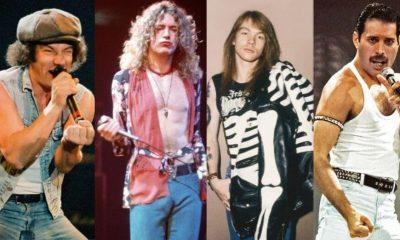 11 canciones rock insoportables