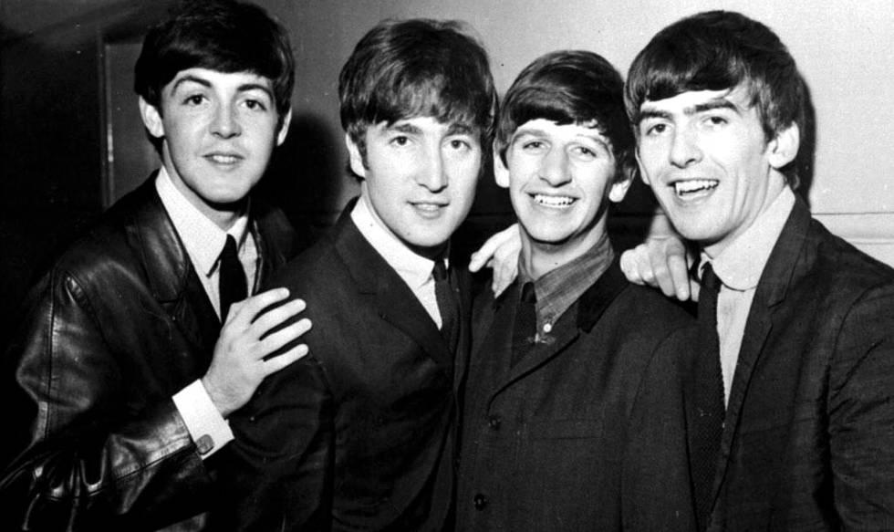 Ringo Starr revela la insólita razón que impidió la reunión de The Beatles  en 1975