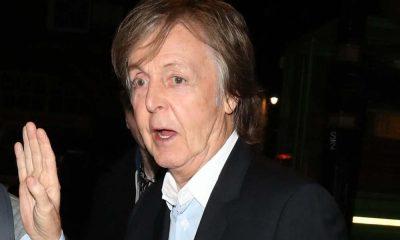 Paul McCartney alerta fanáticos