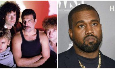 Queen Kanye West