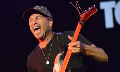 tom morello killing name pedal