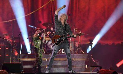 Queen gira mundial
