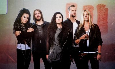 Evanescence 2020