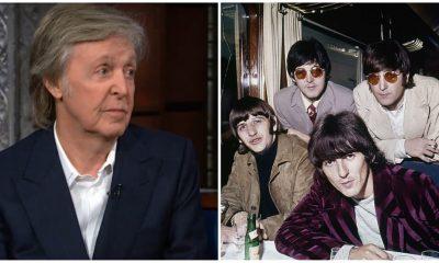 Paul McCartney demandó a los Beatles