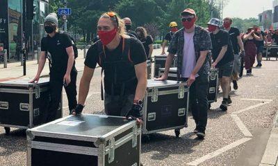 conciertos marcha protestaron