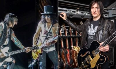 guns roses slash richard fortus