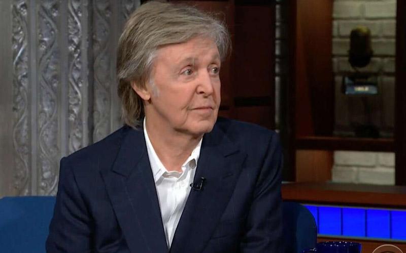 Paul McCartney Fotos Fanáticos