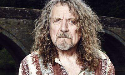 Robert Plant Falda