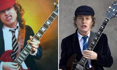 rock acdc angus young