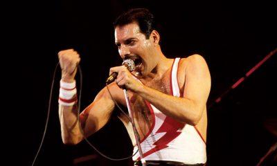 Instagram Freddie Mercury