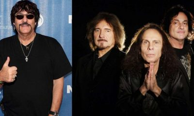 Carmine Appice Ronnie James Dio