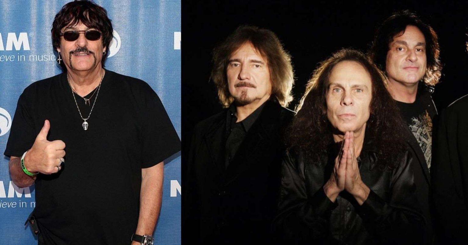 Carmine Appice Ronnie James Dio