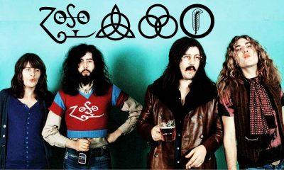Simbolos de Led Zeppelin