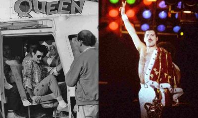 Queen ultimo concierto