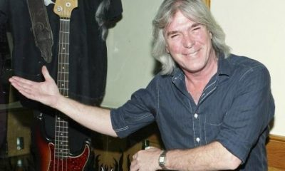 acdc cliff williams video