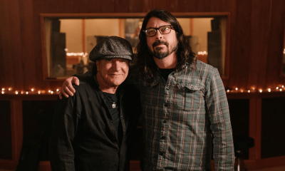 dave grohl brian johnson