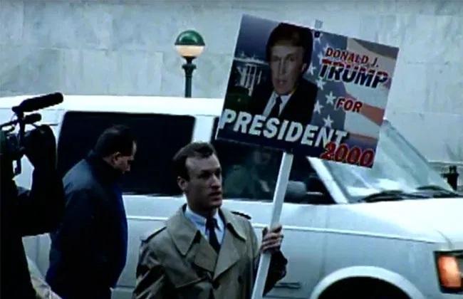 donald trump tom morello cartel