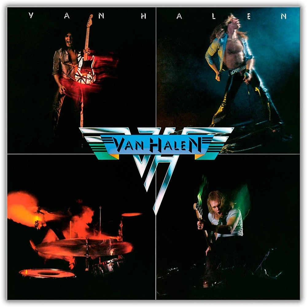 Too Van For Halen Eddie-van-halen-guitarra-disco-debut