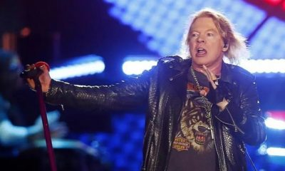 guns n roses roadie axl rose