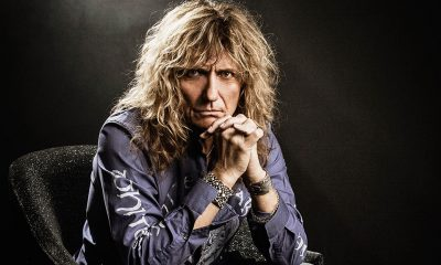 David Coverdale Deep Purple