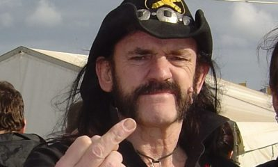 Lemmy Ace of Spades