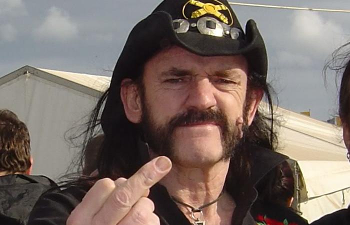 Lemmy Ace of Spades