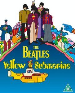 John Lennon mano cornuta