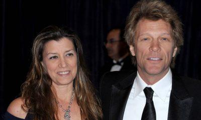 Bon Jovi historia amor