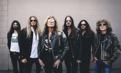 Mejores canciones de Whitesnake