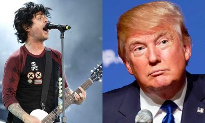Billie Joe Donald Trump