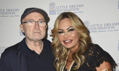 Esposa Phil Collins