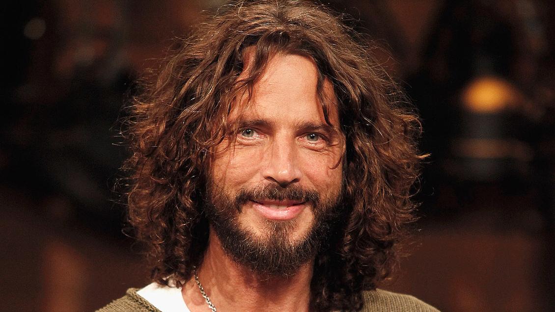 Hija Chris Cornell Muerte