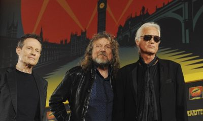 jimmy page led zeppelin giras