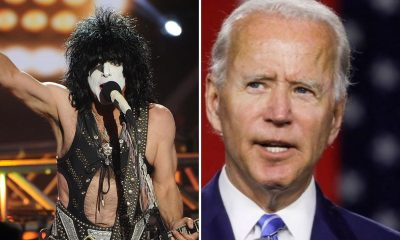 paul stanley joe biden