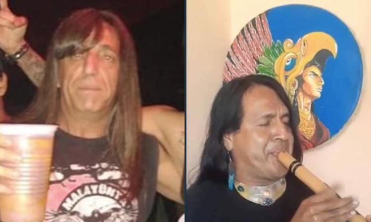 Chavo Metalero Quico Andino