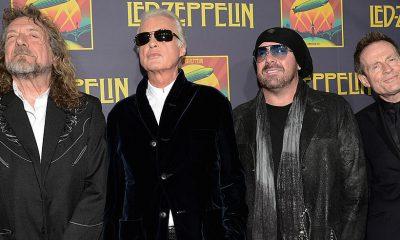Led Zeppelin inocentes plagio