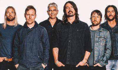 Foo Fighters nueva música