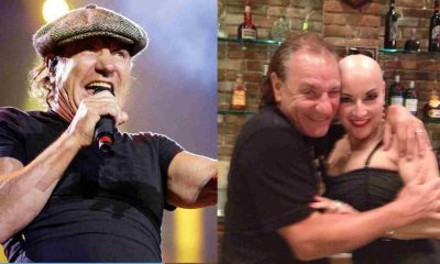 Brian Johnson calvo