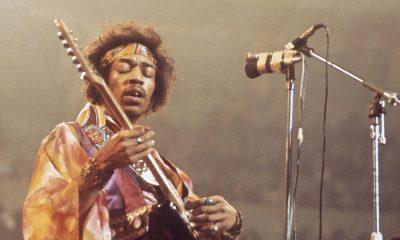 Gibson guitarras Jimi Hendrix