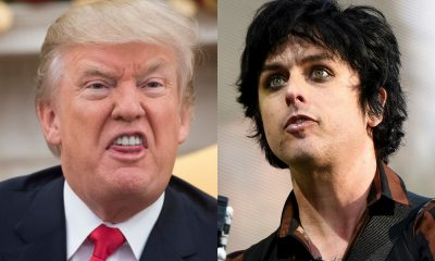 Billie Joe Donald Trump