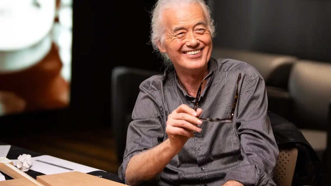 mejor solo rock jimmy page