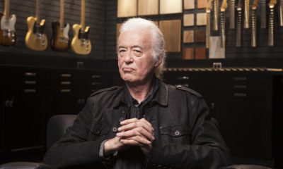 jimmy page servicios streaming