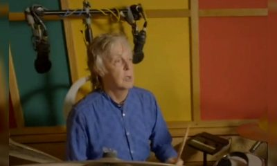 Paul McCartney Tiktok