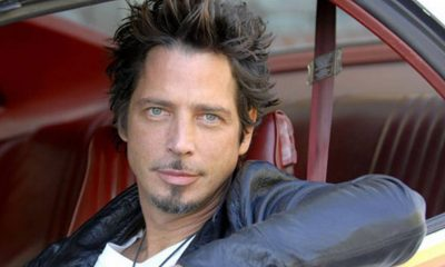 videoclip Chris Cornell fanáticos