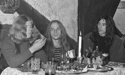 blue cheer fundadores heavy metal