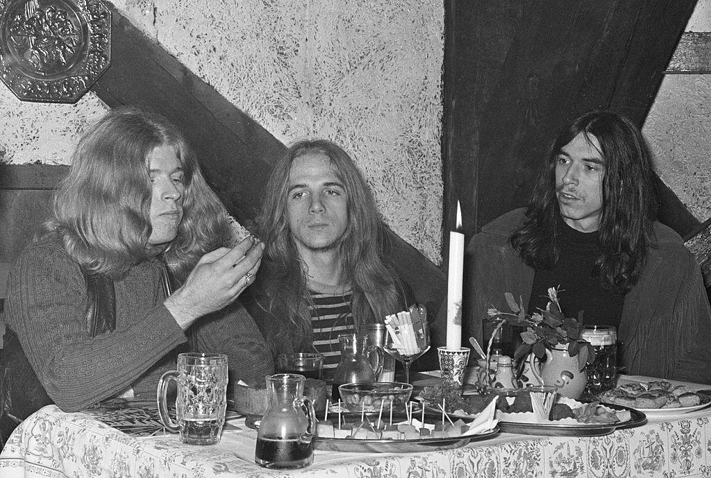 blue cheer fundadores heavy metal