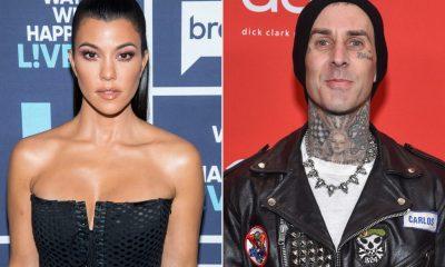Baterista Blink-182 Kardashian